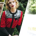 Francesca By Sottini | Maglieria per Donna | Lookbook FW 17/18 | Autunno/Inverno