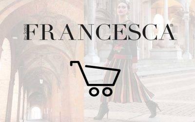 Ecco il nostro Shop On-Line!